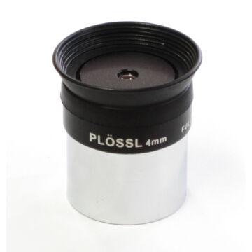 4mm Plössl okulár (40 fok LM) P4