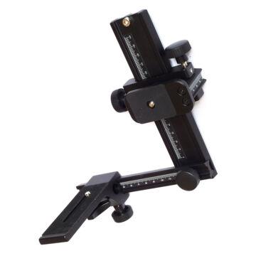 4 részes panorámafotó L-adapter PLATL3