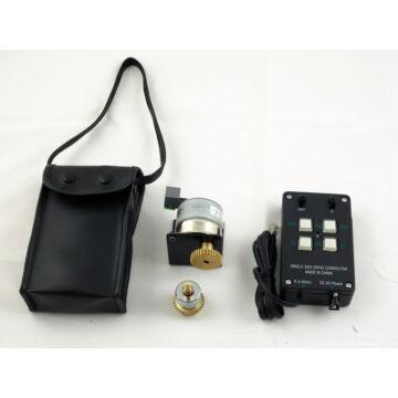 EQ5 RA-léptetőmotoros vezérlés RAeq5