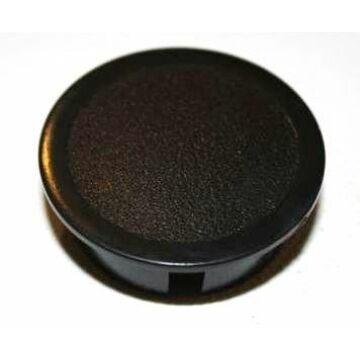 Záródugó 50,8mm-es átmérővel (fekete színben) S508ib