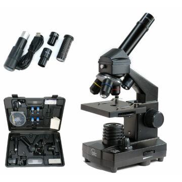 Student-12 mikroszkóp-szett ST-12set