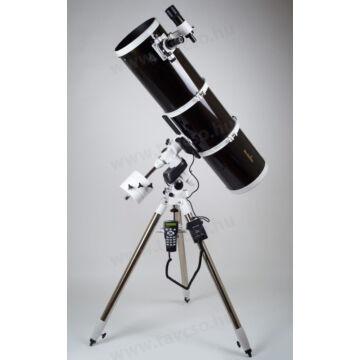 250/1200 SkyWatcher Newton Mikrofókuszos Crayforddal EQ5goto mechanikán SWN2501eq5gt