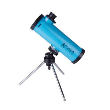 50 mm-es Acuter (SkyWatcher) Newton asztali állványon SWN50D