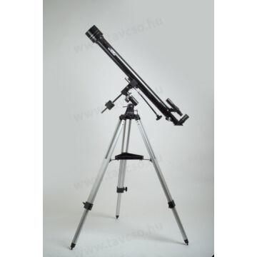 60/900 SkyWatcher Luna-60 refraktor EQ1 mechanikán SWR609eq1