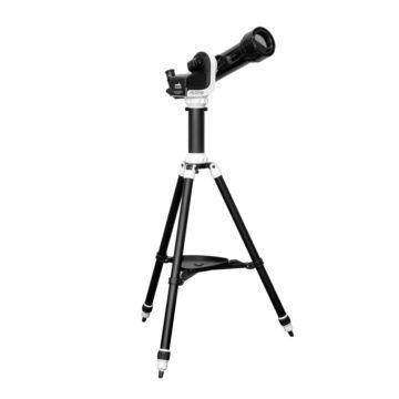 Napmegfigyelő 70/500 SkyWatcher Refraktor SolarQuest állványon