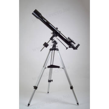 70/900 SkyWatcher Capricorn-70 refraktor EQ1 mechanikán SWR709eq1