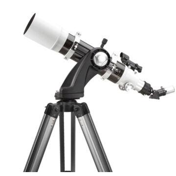 Skywatcher Evostar 80/600 PRO ED-APO AZ4 mechanikán SWapo80az4
