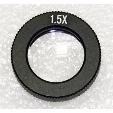 1,5x előtétlencse INDc1f, INDc1d és INDc1t mikroszkópokhoz StereoB-15ind1