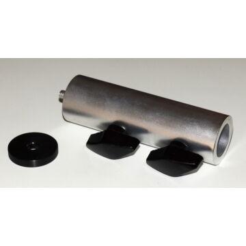 TelePack20, 20mm-es ellensúlytengelyre TelePack20