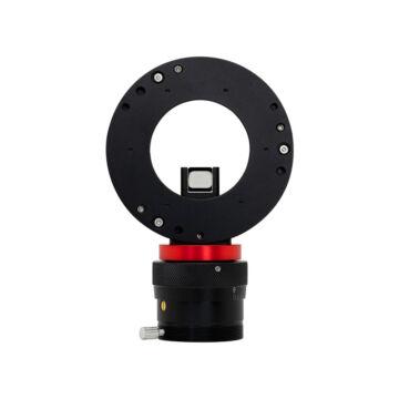 ZWO Off-axis guider APS-C és full frame ASI kamerákhoz ZWOoagL