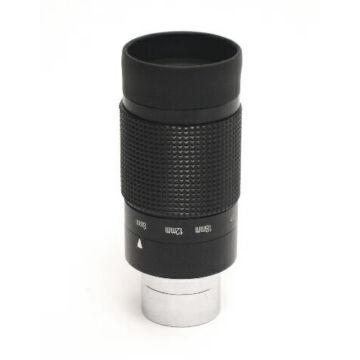 8-24mm SkyWatcher zoom okulár Zoom824