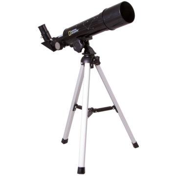 Bresser National Geographic 50/360 AZ teleszkóp 69378