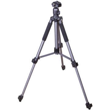 Bresser 1395 mm-es alumínium háromlábú állvány 30860