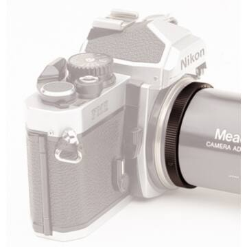 Bresser T-gyűrű Nikon M42 kamerákhoz