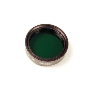 """Levenhuk 1,25"""" optikai szűrő #58 (zöld) 28087"""