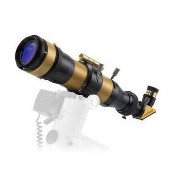 Coronado SolarMax II 60 mm Double Stack napteleszkóp RichView rendszerrel és BF10 szűrővel
