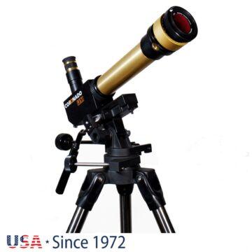 Coronado egyéni napfigyelő teleszkóp 0,5 Angstrom