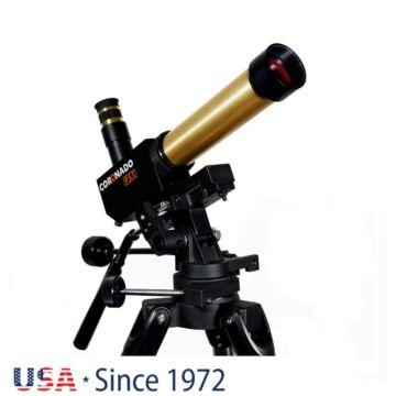 Coronado egyéni napfigyelő teleszkóp tokkal