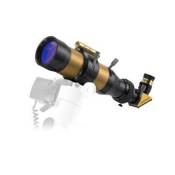 Coronado SolarMax II 60 mm Double Stack napteleszkóp RichView rendszerrel és BF5 szűrővel