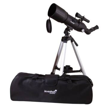 Levenhuk Skyline Travel 80 teleszkóp