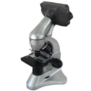 Levenhuk D70L digitális biológiai mikroszkóp