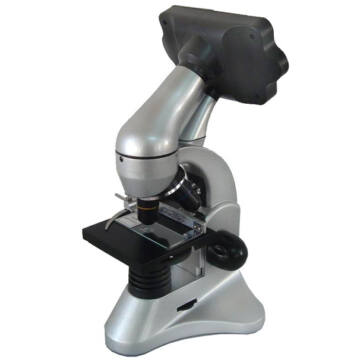 Levenhuk D70L digitális biológiai mikroszkóp 70248