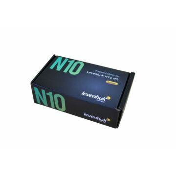 Levenhuk N10 NG előkészített tárgylemezkészlet