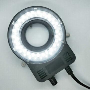 Gyűrűs megvilágítás (52 db LED) light52