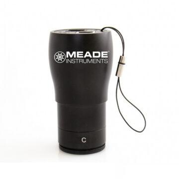Meade LPI-GM fekete-fehér Hold és bolygók képkészítő és vezérlő