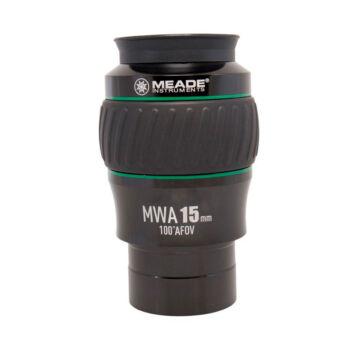 """Meade 5000 sorozatú Mega WA 15 mm-es, 2""""-os szemlencse"""