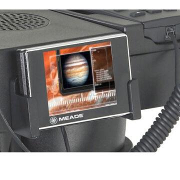 """Meade LS 3,5""""-es, színes, LCD videómonitor 71905"""