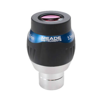 """Meade 5000 sorozatú Ultra WA 5,5 mm-es, 1,25""""-os szemlencse"""
