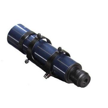 Meade 828 8x50-es, hátsó fókuszú, kékcsöves kereső