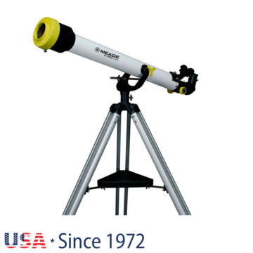 Meade EclipseView 60mm-es refraktor teleszkóp 71791