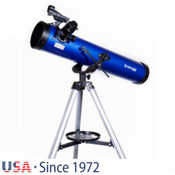 Meade Infinity 76 mm-es AZ reflektor teleszkóp 72175