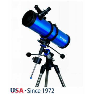 Meade Polaris 130mm EQ reflektor teleszkóp 71679