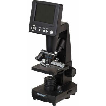 Bresser LCD 50x-2000x mikroszkóp 64647