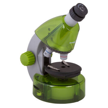 Levenhuk LabZZ M101 Lime mikroszkóp 70222