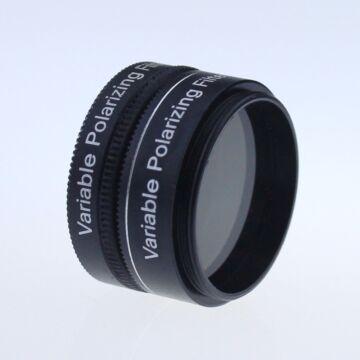 változtatható polarizációs szűrő 31,7mm polar1var