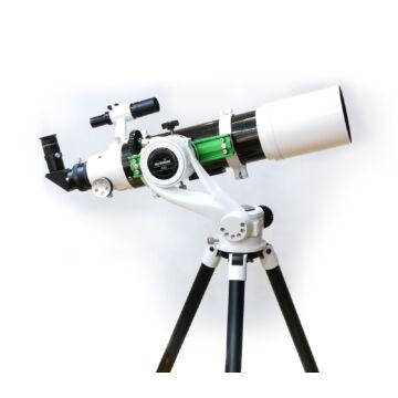Skywatcher Evostar 80/600mm ED Apo távcső AZ5 mechanikán