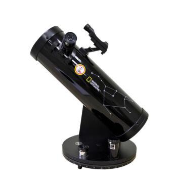 Bresser National Geographic Dob 114/500 teleszkóp