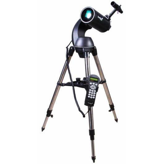 Levenhuk SkyMatic 105 GT MAK teleszkóp 18116