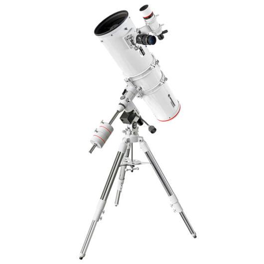 Bresser Messier NT-203/1000 EXOS-2/EQ5 teleszkóp 34757