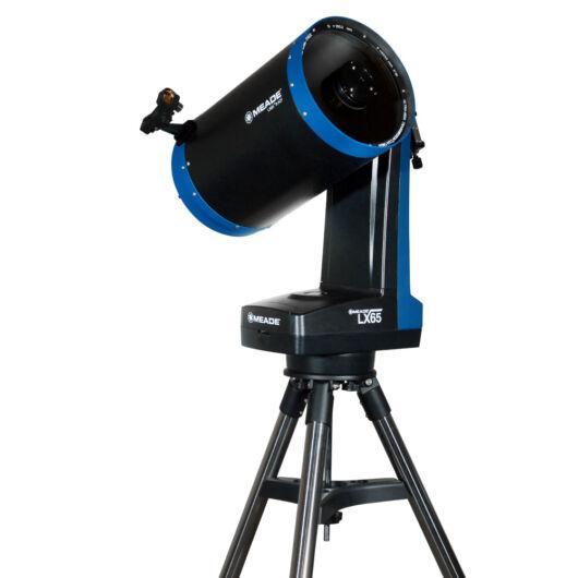 """Meade LX65 8"""" ACF teleszkóp 70996"""