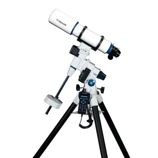 Meade LX85 115 mm refraktor teleszkóp 72628