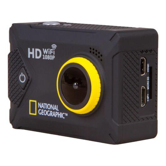 Bresser National Geographic Full HD Wi-Fi Explorer 2 Action kamera 73280