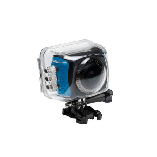 Bresser Discovery Adventures Territory HD 360° Wi-Fi Action kamera 73396