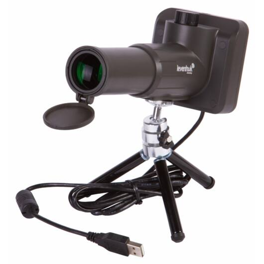 Levenhuk Blaze D200 digitális figyelőtávcső 73810