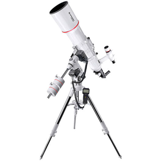 Bresser Messier AR-152S/760 EXOS-2/GOTO teleszkóp 73941
