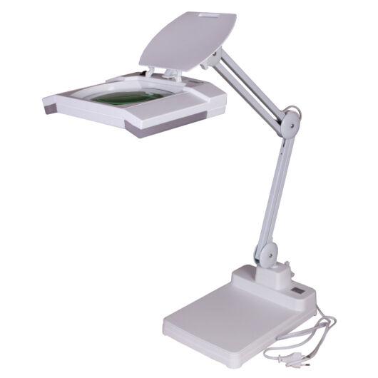 Levenhuk Zeno Lamp ZL25 LED nagyító 74090